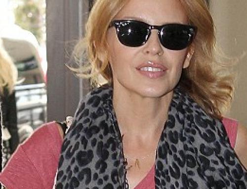 Kylie Minogue • Fashion point