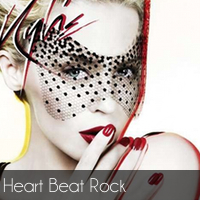 Heart Beat Rock