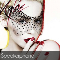 Speakerphone