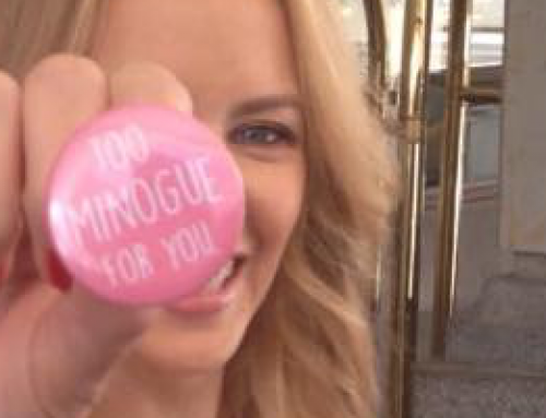 Too Minogue For You
