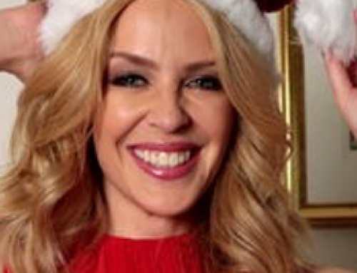 "Kylie Minogue : ""I wanna play at Le Bataclan again"""