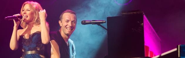 Kylie-Coldplay