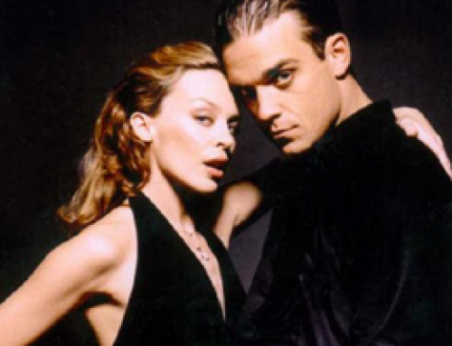 Kylie Minogue & Robbie Williams to collaborate again ?