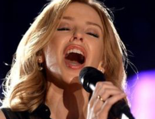 Kylie Minogue to perform in Italy at Cala Di Volpe