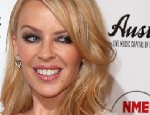 "Kylie Minogue on Zoot Woman's song ""Still Feels Like The First Time"""