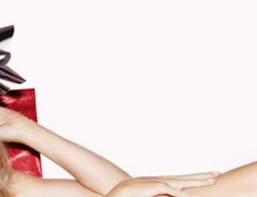 A reissue for Kylie Christmas album
