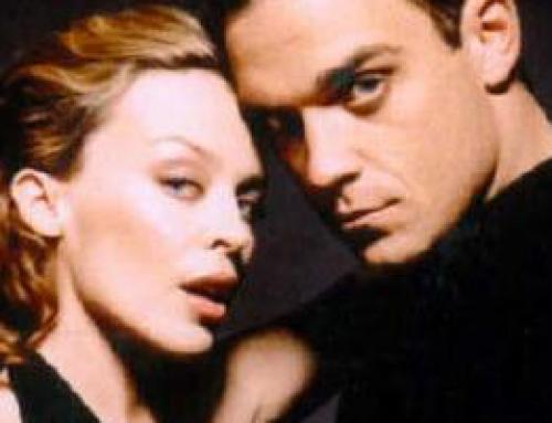 Kylie Minogue & Robbie Williams : Disco Symphony