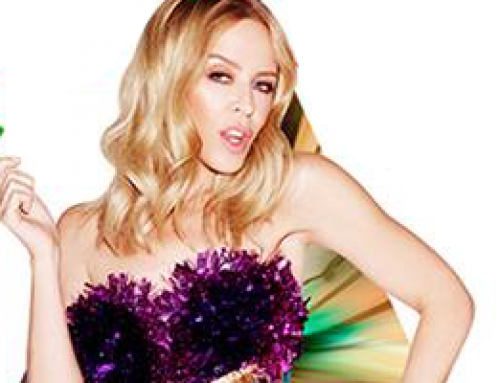 Kylie Minogue – At Christmas • Listen & Download !