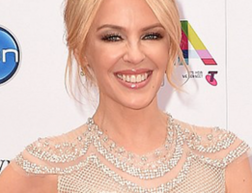 Kylie Minogue and Osher Günsberg will host the two music specials ARIA 30 Years of Music