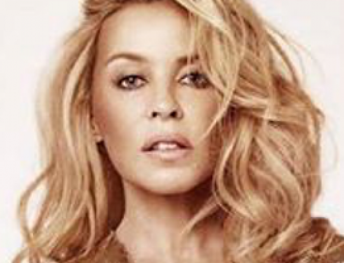 Discover Kylie Minogue's new year eve playlist on Deezer
