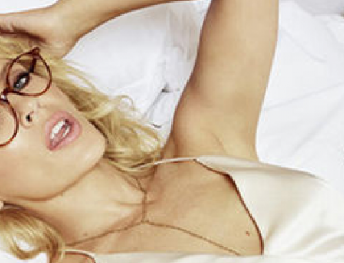 At home with Kylie Minogue – The Sunday Times